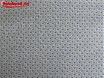 Textil - Bavlnená látka-L006 - 686697