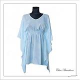 Šaty - plážové šaty - 687731