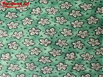 Textil - Bavlnená látka-L008 - 688412