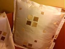Úžitkový textil - vankusik - 689726