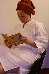 Iné oblečenie - Mirava - nočná košeľa - 708484