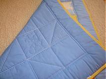 Úžitkový textil - Deka pre deti - 718060