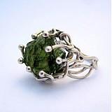 Prstene - pro lesní vílu - 730267