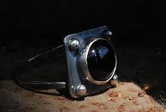 Prstene - Čierna kňažná - 731558