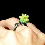 Prstene - Čas ruží... - 732704