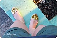 Obuv - pre trblietavé topánky - 733878