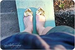 Obuv - pre trblietavé topánky - 733879