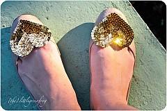 Obuv - pre trblietavé topánky - 733881
