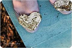 Obuv - pre trblietavé topánky - 733882