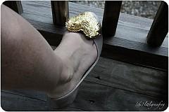Obuv - pre trblietavé topánky - 733883