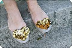 Obuv - pre trblietavé topánky - 733890