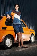 Oblečenie - sweyn - petrol: S - 753124