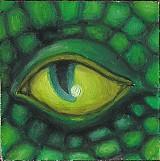 - Fantasy - olejomaľba na sololite (viacero rôznych na výber) - 758589