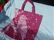 - vtačia eko nakupná taška - 759065