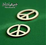 Peace 4 cm