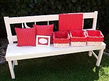 Úžitkový textil - Šili sme na objednávku - 765939