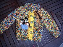 - Setík čiapka a sveter s Havkom :) - 766437