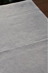Úžitkový textil - Ľanové obrusy pre Nali - 790219