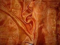 Šály - Šál Egypt - 806003