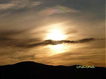 Fotografie - Východ slnka - 808728