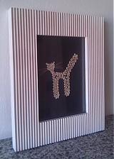 Dekorácie - Mačka 02 - 810777