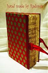 Papiernictvo - na čerstvo pokosene myšlienky - 817573
