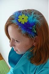 Ozdoby do vlasov - Dínom-Dánom by Hogo Fogo - 822705