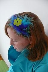 Ozdoby do vlasov - Dínom-Dánom by Hogo Fogo - 822706