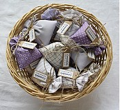 -  Levanduľové vrecká - 823361