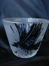 - Svietnik na čajovú sviečku -
