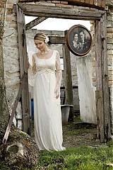 Šaty - Šaty krajkové  - 85014