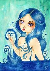 Obrazy - ..voda.. - 863138