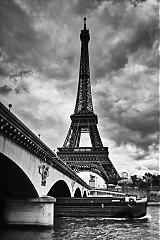 Fotografie - Drama in Paris II - 878633