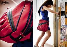 Veľké tašky - ToxicRetro /GIRL - 879016