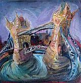 Obrazy - London Bridge - 882470