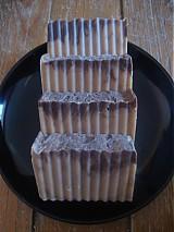 - Prírodné mydlo z čerstvého kozieho mlieka a s krásnou vôňou vanilky - 885940