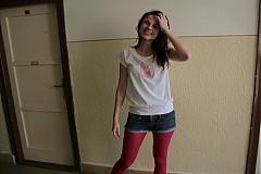 Tričká - Zajo sa rád obzerá v zrkadle - 902396