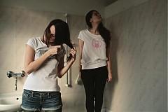 Tričká - Zajo sa rád obzerá v zrkadle - 902397