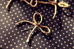 - Originálne svadobné pierka pre hostí - 911508