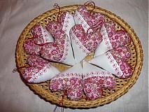 Darčeky pre svadobčanov - Srdiečko do dlane 2 - 933320