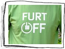 - FURT OFF 02 – veľkosť M / SALE - 938047
