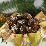- Perníčky v čokoláde-plnené - 946323
