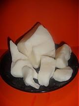 - Kokosový olej 250ml BIO(Organický) - rafinovaný - 973889