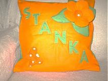 Úžitkový textil - Nielen pre Stanku... - 977333
