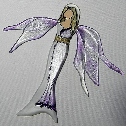 Anjelská bytosť z krajiny Lásky...XIII.