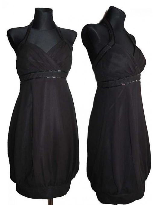 Balónové spoločenské šaty- rôzne farby   Dyona - SAShE.sk - Handmade ... b090945cb9