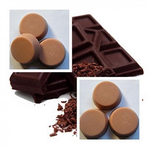 Čokoládový peeling