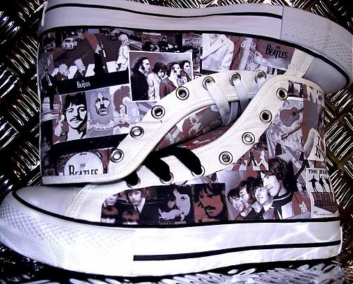 Módná obuv ...Retro I ...