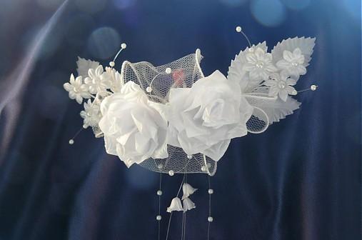 Kvety do vlasov   katarinava - SAShE.sk - Handmade 6cee1449e88