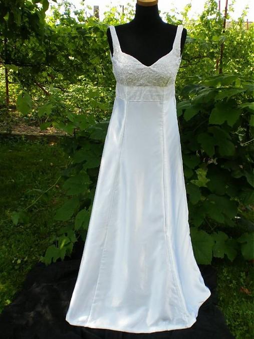 06a307b0115c Svadobné šaty-princezna   Kathy - SAShE.sk - Handmade Šaty
